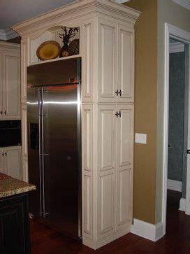 narrow pantry refrigerator google search kitchen