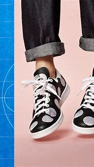 Pharrell and adidas Originals Channel Polka Dots for Their ...