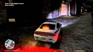 Gta Iv   2013 Dodge Charger With Federal Signal Valor