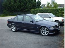 Bmw 325 tds tuning a vendre