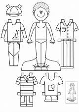 Coloring Children sketch template