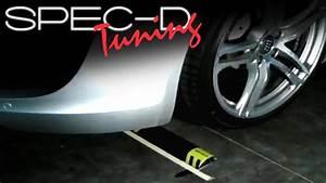 Easy Park Assist : specdtuning installation video easy park garage parking assist wheel stopper youtube ~ Medecine-chirurgie-esthetiques.com Avis de Voitures