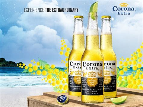 advertising beer corona wallpapers  images wallpapers