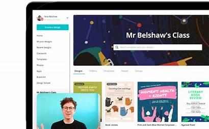 Canva Tutorials Education Fitur Unggulan Techprotips Software