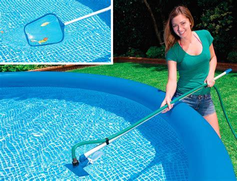 Ersatzteile Intex Pool by Intex Reinigungsset Venturi 1 Set Pools Shop