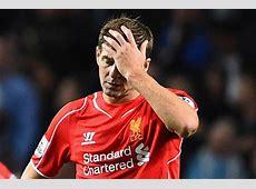 Liverpool legend Steven Gerrard warned not to sob by pal
