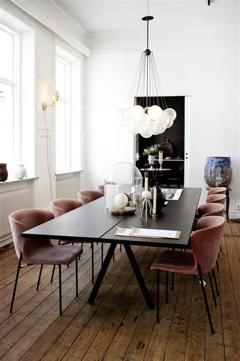 7 Dining Room Lighting Trends For 2017  2018 Hunker