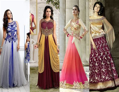 10 Indian Bridesmaid Dresses Ideas