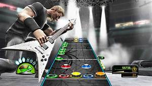 Guitar Hero Metallica Images GUITAR HERO METALLICA PICTURE