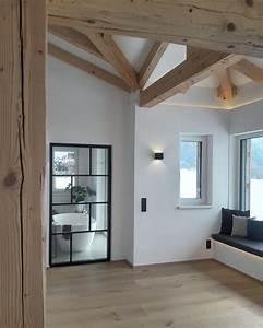 Wie Streicht Man Eine Decke : ideen f r deine wohnung im dachgeschoss mit dachschr gen ~ Buech-reservation.com Haus und Dekorationen