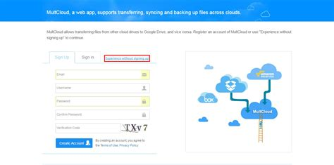 sync with onedrive dropbox flickr mega box evernote