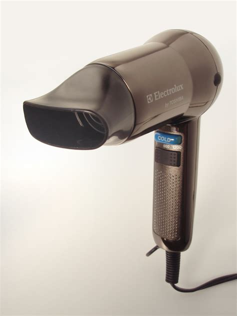 hair dryer wikipedia