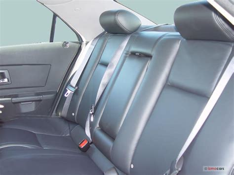 rear seat removal  cadillac cts