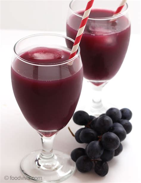 juice grape wedding juices fresh recipes grapes recipe drink before enjoy juicer step energizing health homemade pulp