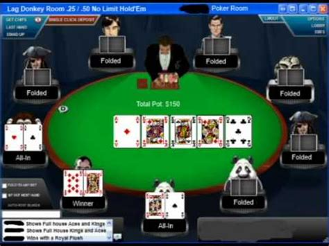 Online Poker Is Rigged  An Investigative Report Proving