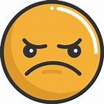 Sad Icon Vector Face Svg Emoji Icons