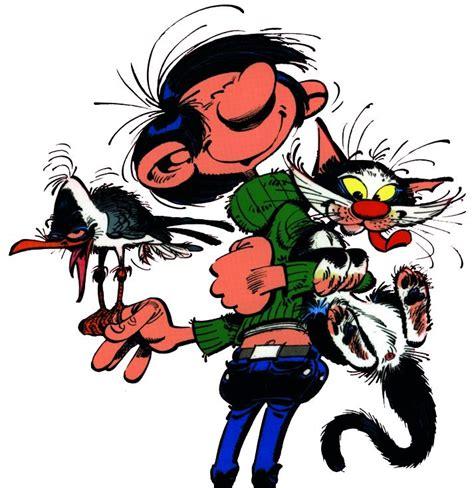 jeux de cuisine gratui gaston lagaffe bandes dessinées topkool