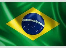 Vlag Brazilië Vlagonlinenl