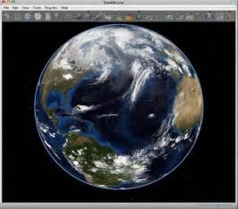 Google Earth Live Satellite