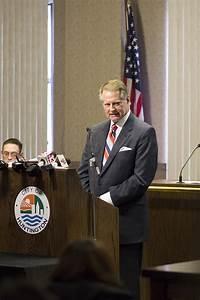 Mayor Williams discusses proposed budget, opiate epidemic ...