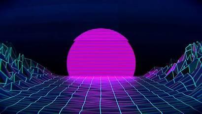 Vaporwave Reddit Aesthetic Neon Wallpapers 4k Grid