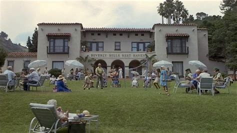 wattles mansion from quot troop beverly quot iamnotastalker