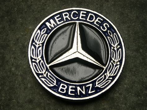 Mercedes Logo, Mercedes-benz Car Symbol Meaning And
