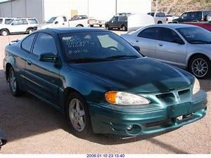 1999 - Pontiac Grand Am