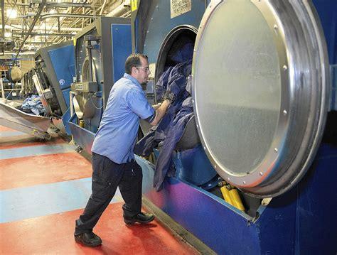 washing scrubs cintas named a lehigh valley top workplace tribunedigital mcall