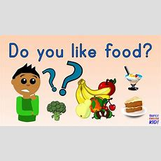Do You Like Food? Song For Kids  Super English Kid! (fruits, Vegetables, Meat, Dessert) Youtube