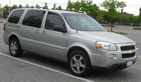 File200507 Chevrolet Uplanderjpg  Wikimedia Commons
