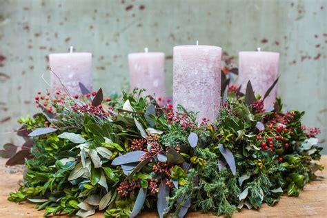 ornament advent wreath borukaro story