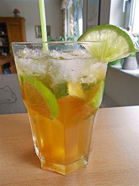Alkoholfreie Cocktails Schweppes Rezepte Chefkochde