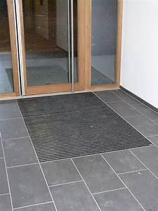 Fußmatte Im Boden Eingelassen : unser fussmatten von emco ~ Frokenaadalensverden.com Haus und Dekorationen