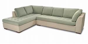 american leather astoria sectional sofa living room sofas With sofas and sectionals