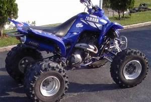 2001 Yamaha Yfm660 Raptor Service Repair Manual  U2013 Service
