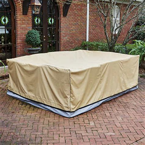 patio set cover by seasons sentry 174