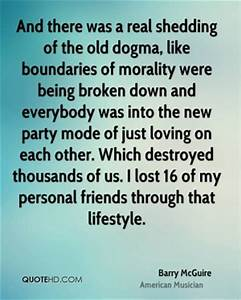 Morals And Dogm... Dogman Quotes
