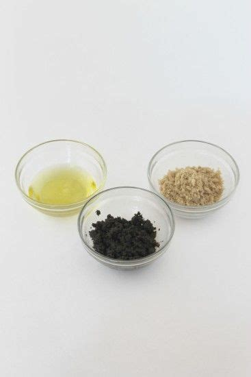 Do you use fresh or used coffee grounds for body scrub? Coffee Ground Scrub (for Face and Body)   Coffee ground ...