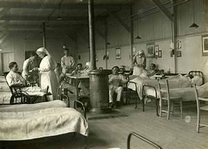 First World War hospital diaries now online