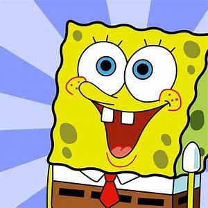 Wallpapers Cartoons Ipad Cartoon Spongebob 1024x1024 ...