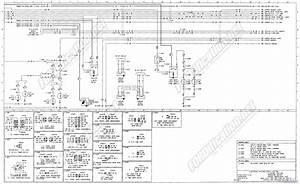 1973-1979 Ford Truck Wiring Diagrams  U0026 Schematics