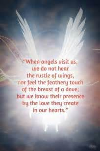 Short Angel Wing Quotes