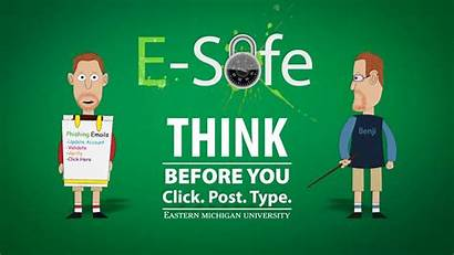Safety Internet Phishing Safe Emails Wallpapers