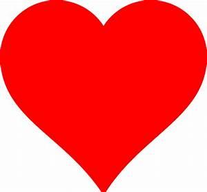 Herz Liebe Vielen Dank · Kostenlose Vektorgrafik auf Pixabay  Heart