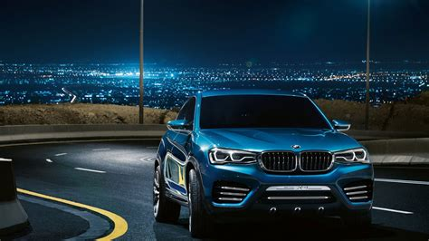 Bmw X4 4k Wallpapers by Bmw X4 Hd Desktop Wallpapers 4k Hd