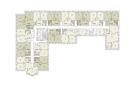 floor plans nyu alumni hall nyu floor plan meze blog