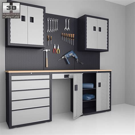 Garage 03 Set  Furniture And Tools 3d Model  Humster3d. Sommers Garage Door Opener. 4 Door Samsung Refrigerator. Wifi Garage Door Opener. French Storm Doors. Garage Storage Cabinets Ikea. Brown Storm Door. Garage Door Hinges And Handles. Haas Garage Door Prices