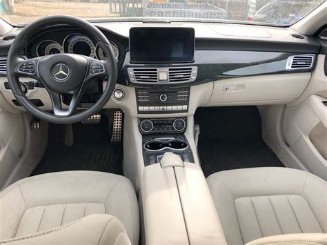 All the above prices are manufacturer's recommended retail prices. Mercedes Benz CLS550 4Matic 2015 Model - Autos - Nigeria