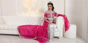 Robe De Mariage Marocaine : robe marocaine tenues robes de mari e 2017 pas cher ~ Preciouscoupons.com Idées de Décoration